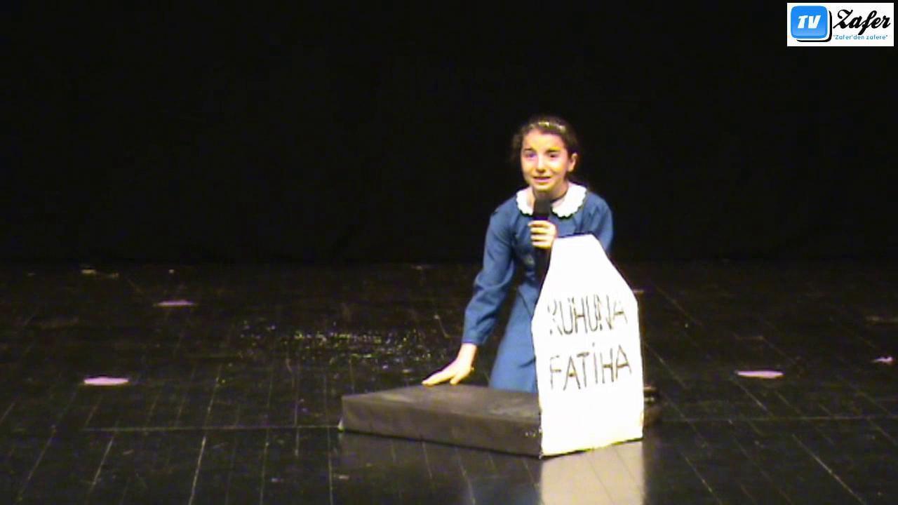 Okul Gecesi/2011-11.Bölüm