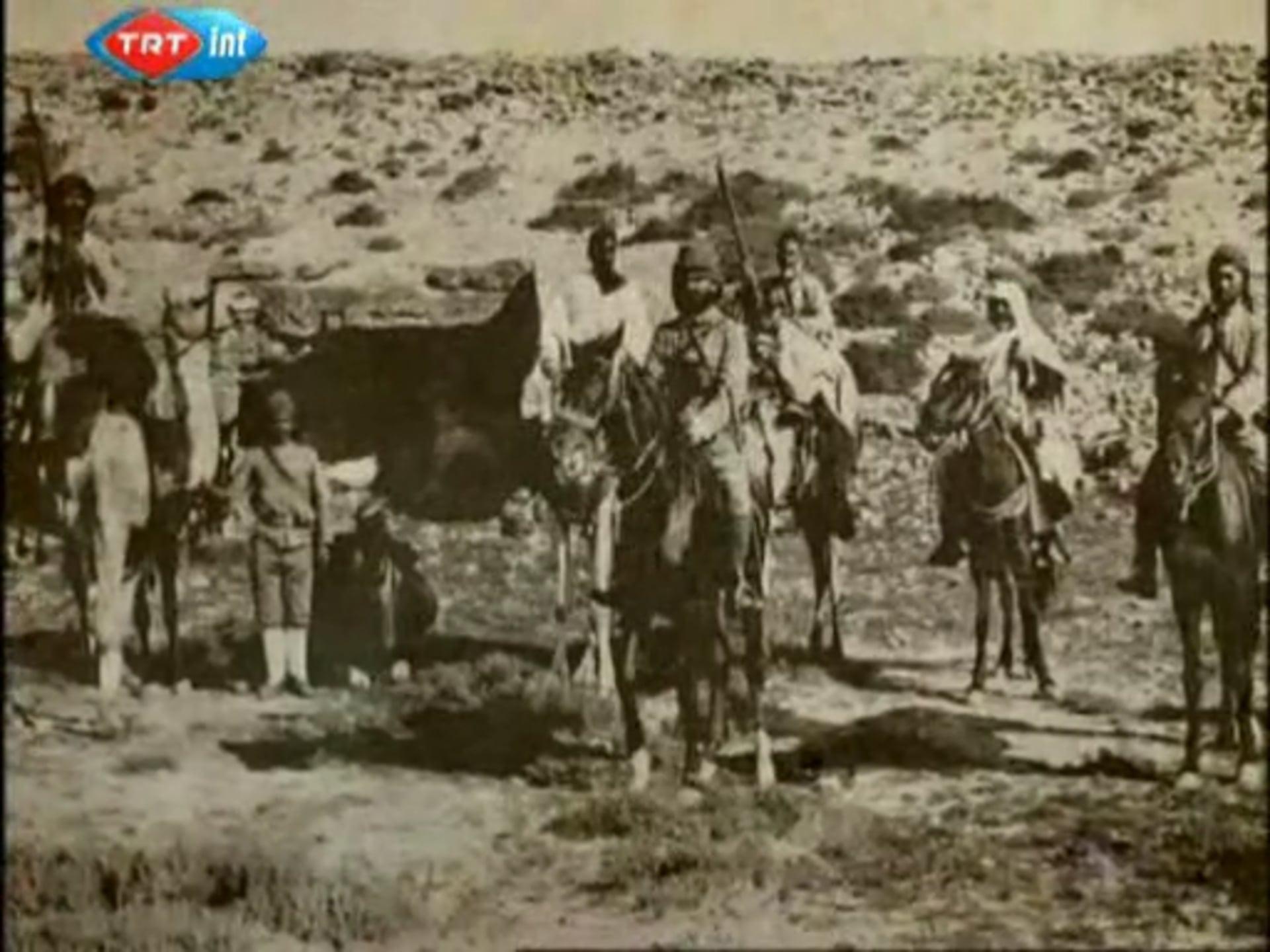 Eşref Beyin Emir Eri Sudanlı Musa