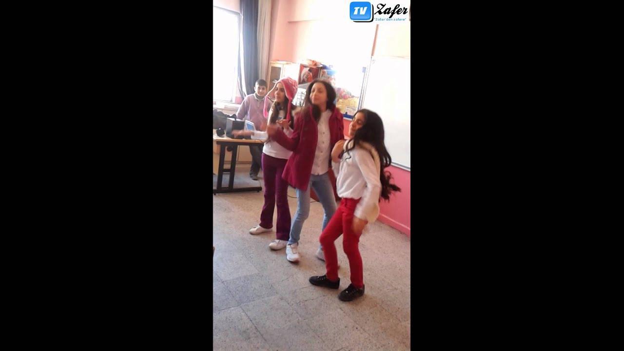İNGİLİZCE ŞARKI YARIŞMASI-2