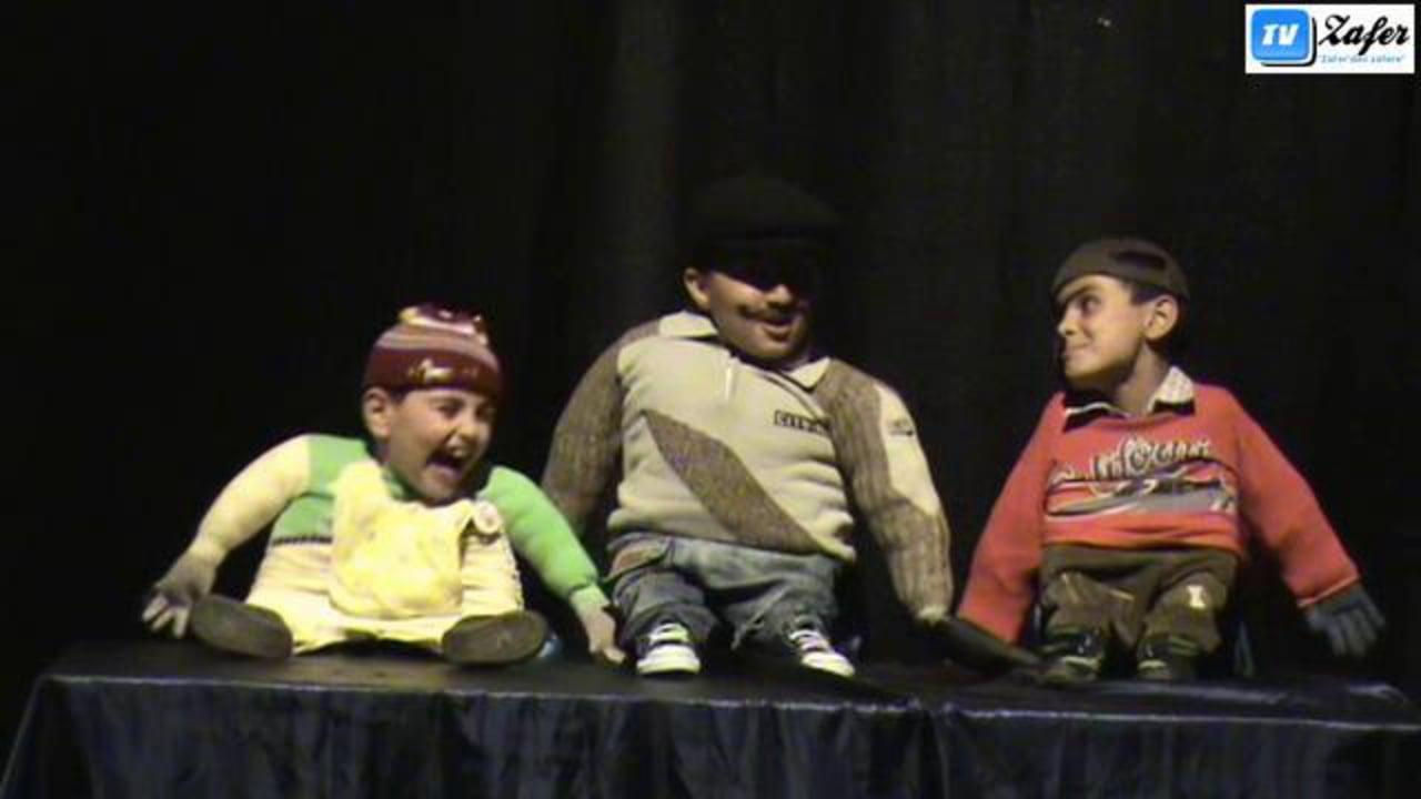 Okul Gecesi/2011-16.Bölüm