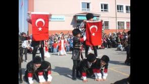 2-B Sınıfı Kafkas Dansı-2010