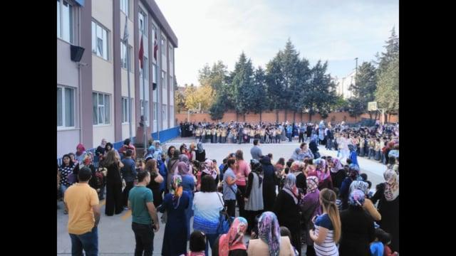 2016-2017 Eğitim-Öğretim Yılı başladı.
