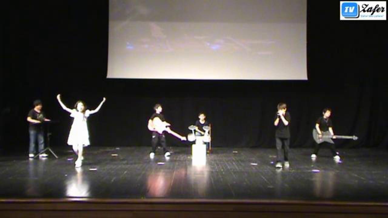 Okul gecesi/2011-10.Bölüm