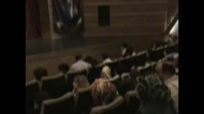 OKUL GECEMİZ 2010 (33.Video)-Salondan Görüntüler