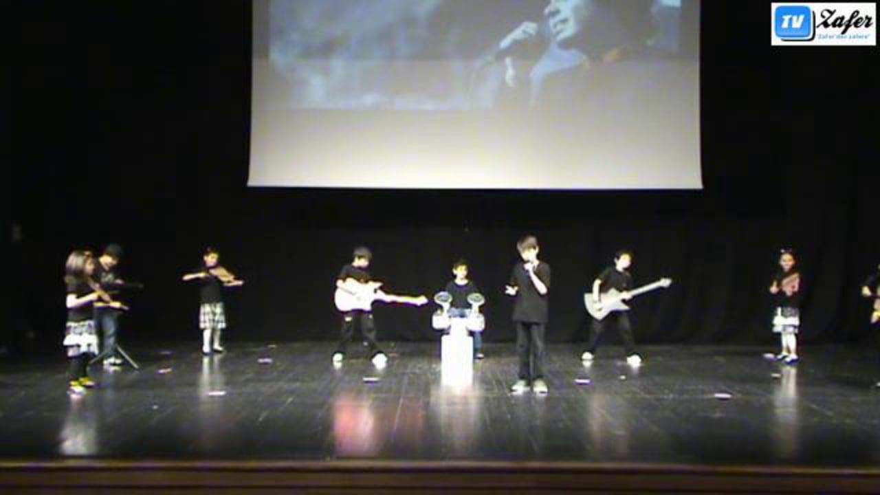 Okul Gecesi/2011-9.Bölüm