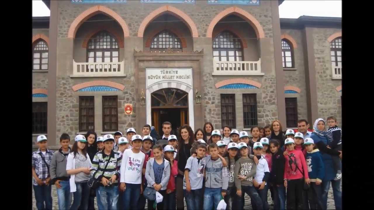 Zonguldak Alaplı Kasımlı İlkokulu-Ortaokulu Tanıtım Videosu